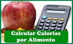 Buena salud - Calcular calorias de los alimentos ...