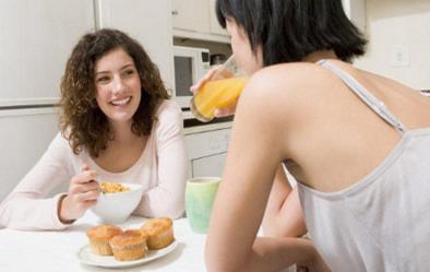 Ideas de postres con pocas calorías