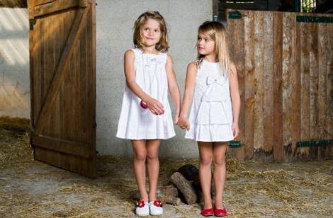 Sanmar moda infantil