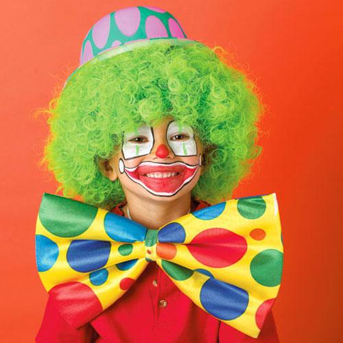 Maquillaje infantil: un regalo para que los niños dejen volar la imaginación