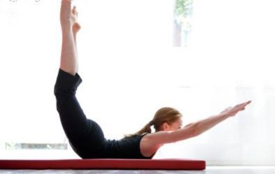 Pilates para fortalecer, tonificar y rehabilitar