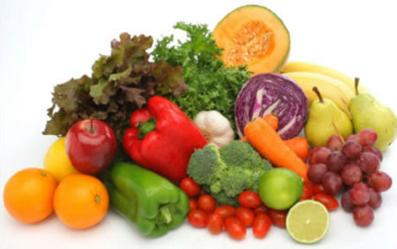 Dieta para el acido úrico