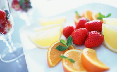 Jugos y licuados nutritivos