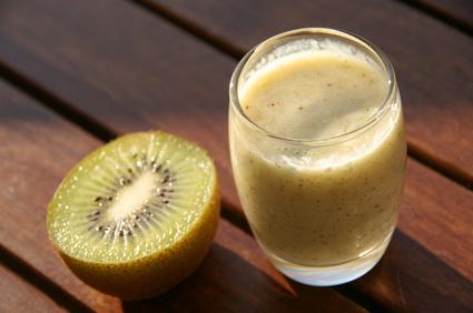 Lista de alimentos indispensables en una dieta desintoxicante