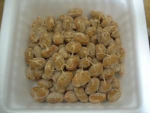 Beneficios nutricionales del natto