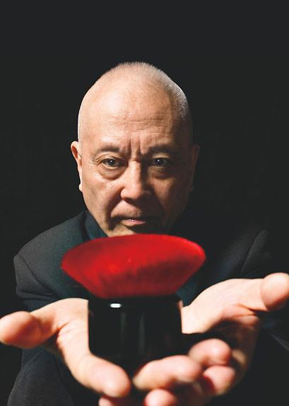 Shu Uemura, el maquillaje con filosofía e historia de estilo japonés