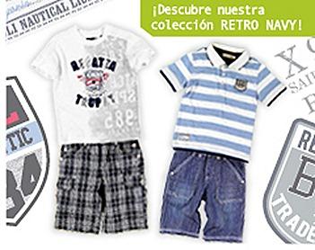 Moda Bóboli primavera verano 2012, moda infantil Bóboli