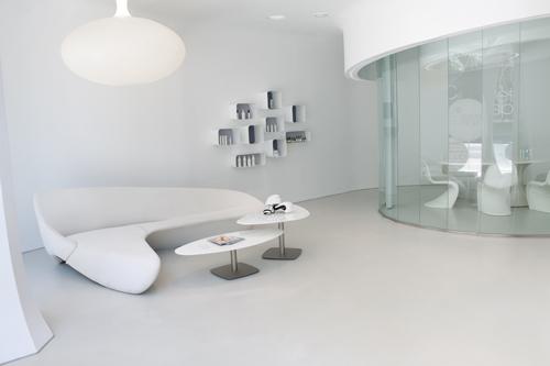 Areté Spa, nuevo espacio de belleza en Barcelona con un aire muy futurista