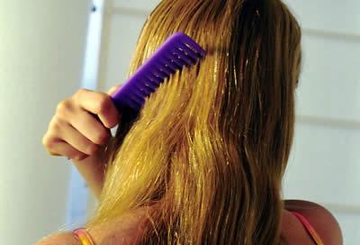 Importantes consejos para acabar con las horquillas o el cabello horquillado