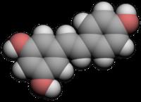 Resveratrol: contraindicaciones