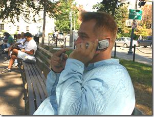 Cancer y Telefonos Moviles