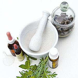 Remedios homeopáticos para el reuma