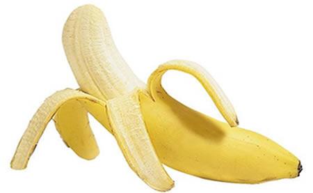 Propiedades del banano