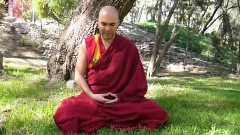 ¿Qué es la meditación Zen?
