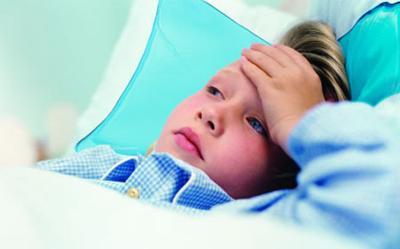 Remedios para bajar la fiebre