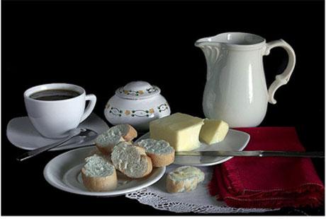 Ejemplos de desayunos y meriendas para diabéticos