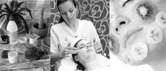 Tratamientos faciales 40 años