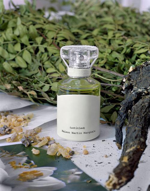 Nuevo perfume Maison Martin Margiela, Untitled