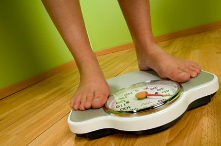 ¿Cómo saber mi peso ideal?
