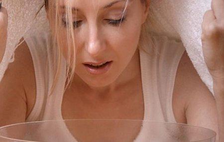 Cómo eliminar la congestión nasal