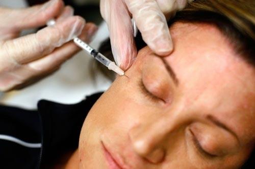 botox-needle
