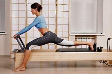 Pilates: Otra forma de perder peso