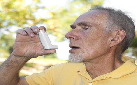 Técnicas para respirar mejor si tienes ECOP