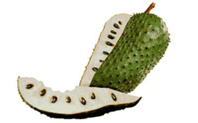 Propiedades de la guanábana