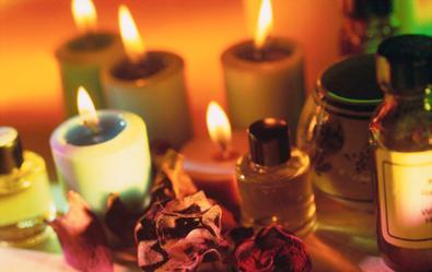 Reducir la ansiedad con aromaterapia