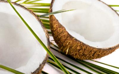 El aceite de coco previene la diabetes