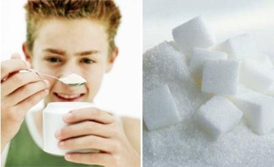 5 fuentes sorprendentes de azúcar