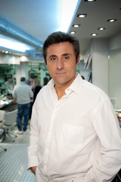 Entrevista Jesús Bejarano de Next Imagen, el peluquero de Los Goya 2011