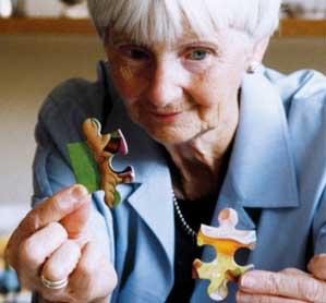 Alzheimer: 10 señales de advertencia