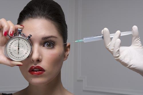 Botox y ácido hialurónico en mesoterapia facial, otro punto de vista
