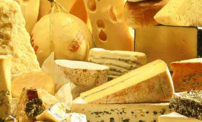 Lo que no sabías del queso