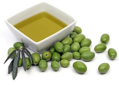 Exfoliante a base de azúcar y aceite de oliva