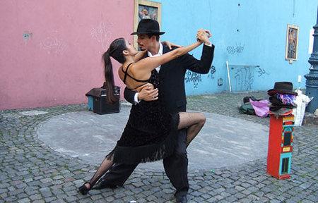 Tangoterapia: mientras me curo, ¡bailo!