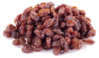 Beneficios de las pasas de uvas