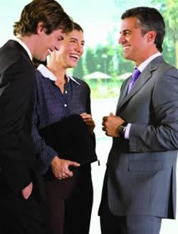 Alargar tu vida conviviendo con los compañeros de trabajo