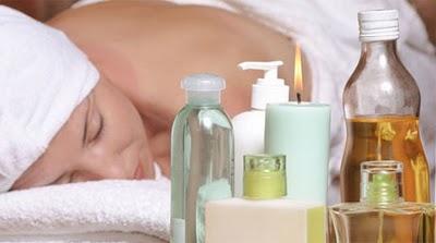 Aromaterapia para combatir problemas de piel