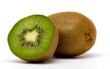 Frutas con vitamina E