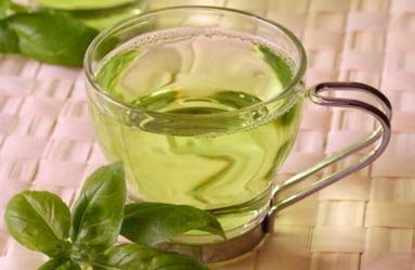 Los beneficios del té verde para la sangre