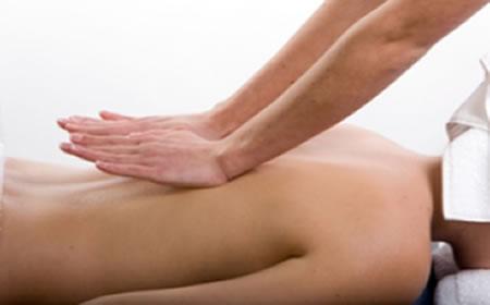 Videos de masajes descontracturantes
