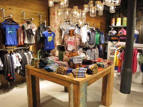 Moda Shoes Shop