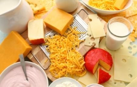 Los alimentos que fortalecen los huesos