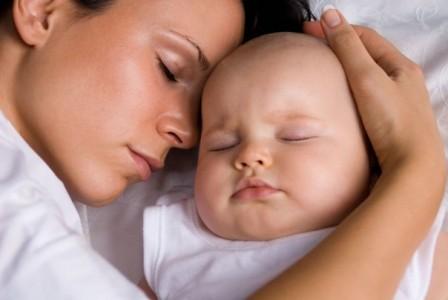 revisa 99537 219f8 Consejos para que el bebé duerma bien - Buena Salud