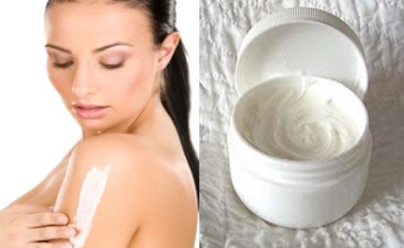La mejor crema hidratante corporal