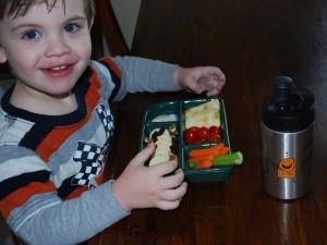 Cuidados del aparato digestivo desde la infancia