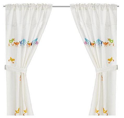 Ikea textil bebe buena salud - Alzapanos para cortinas ...