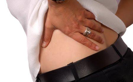 Ejercicios para hernia de disco lumbar